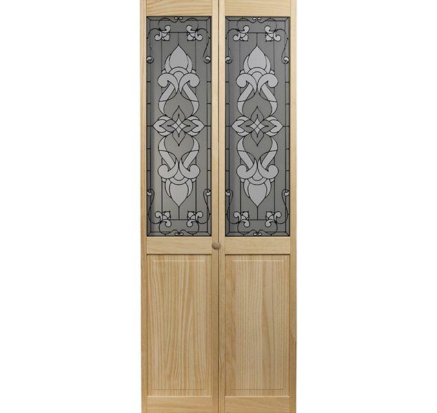 Bistro Bifold Door by LTL Home Products