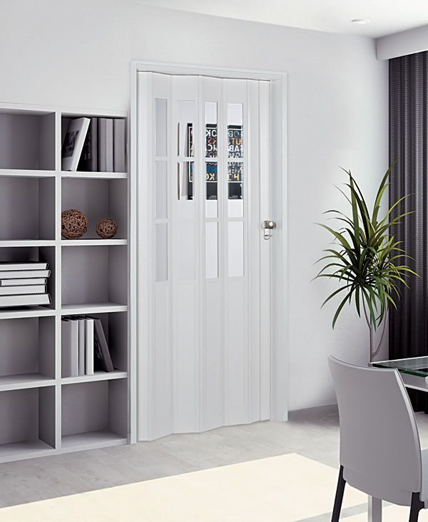 Capri & LTL/Homestyle Interior Folding Doors - LTL Home Products Inc.