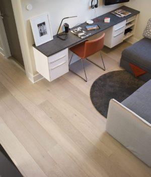 Solidfloor Wood Flooring