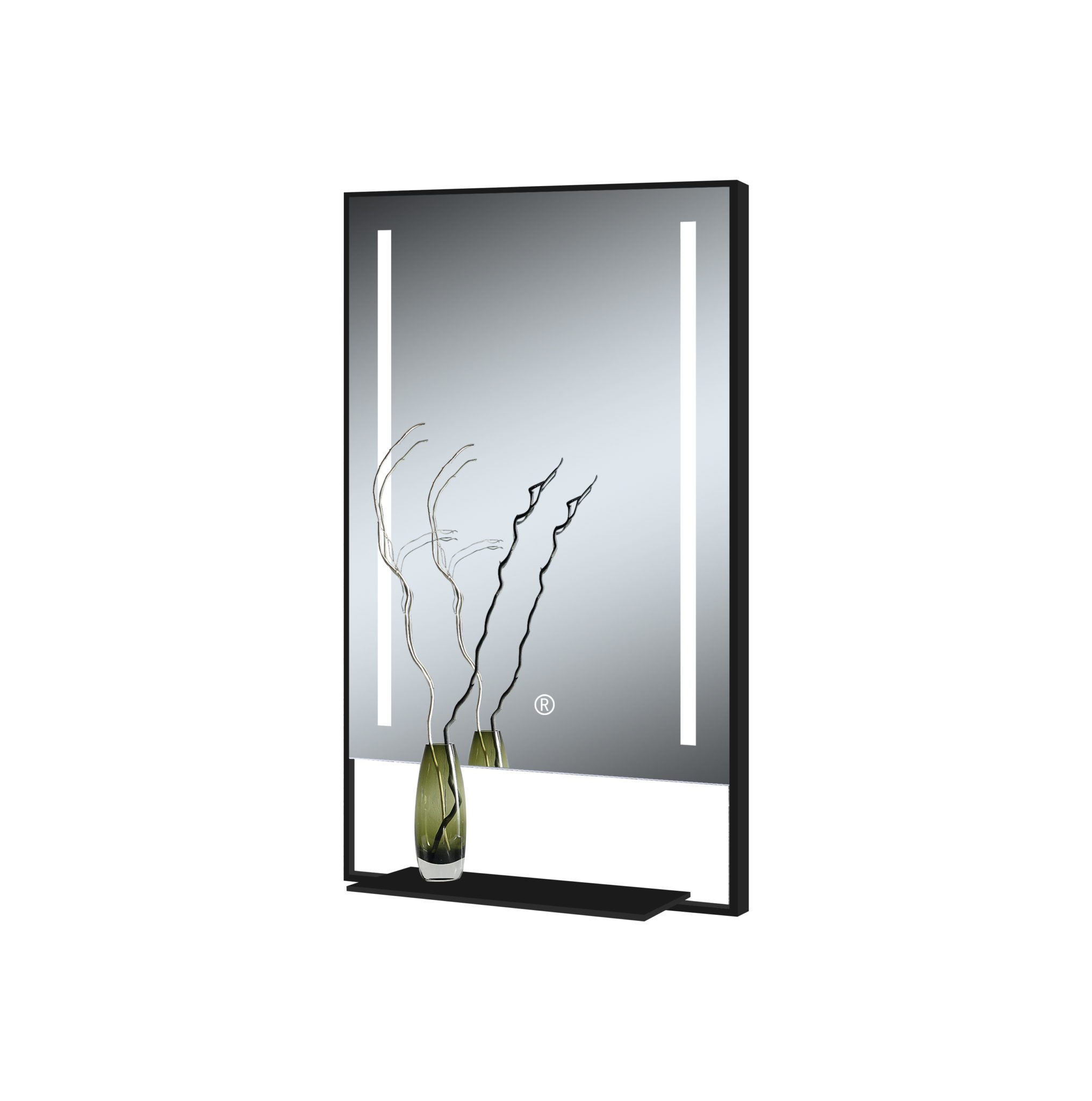 Chandel LED Mirror