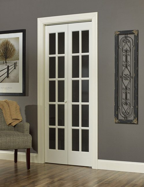 Classic Glass French & Bifold Doors by LTL Home Products Inc. pezcame.com