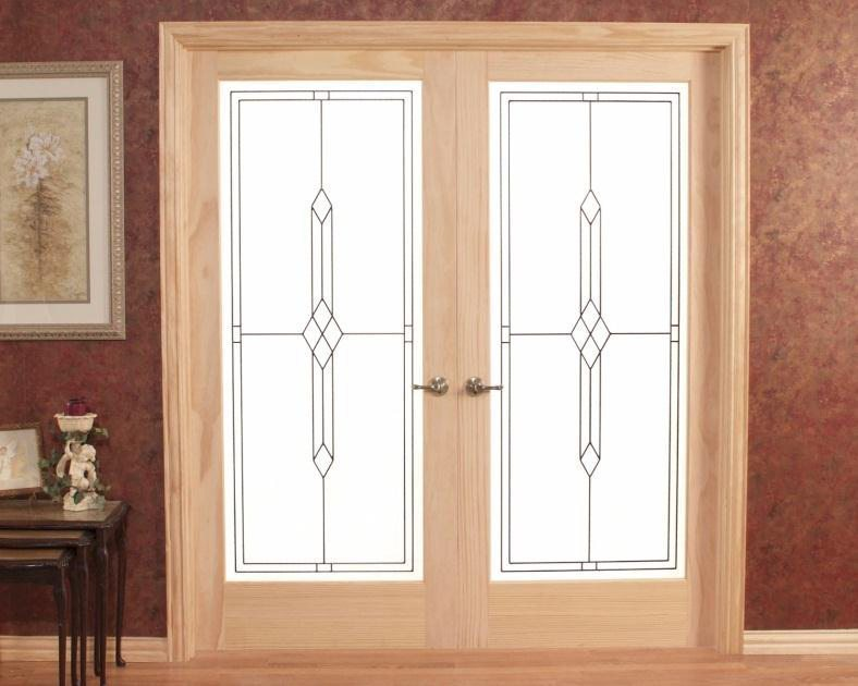 Diamond & Passage Doors by LTL Home Products Inc.