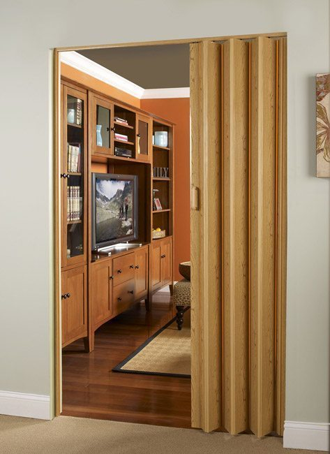 Encore Folding Doors by LTL Home Products, Inc.