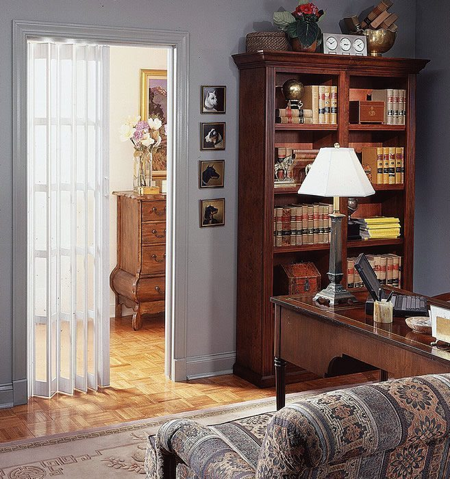 Express One Plus Folding Doors