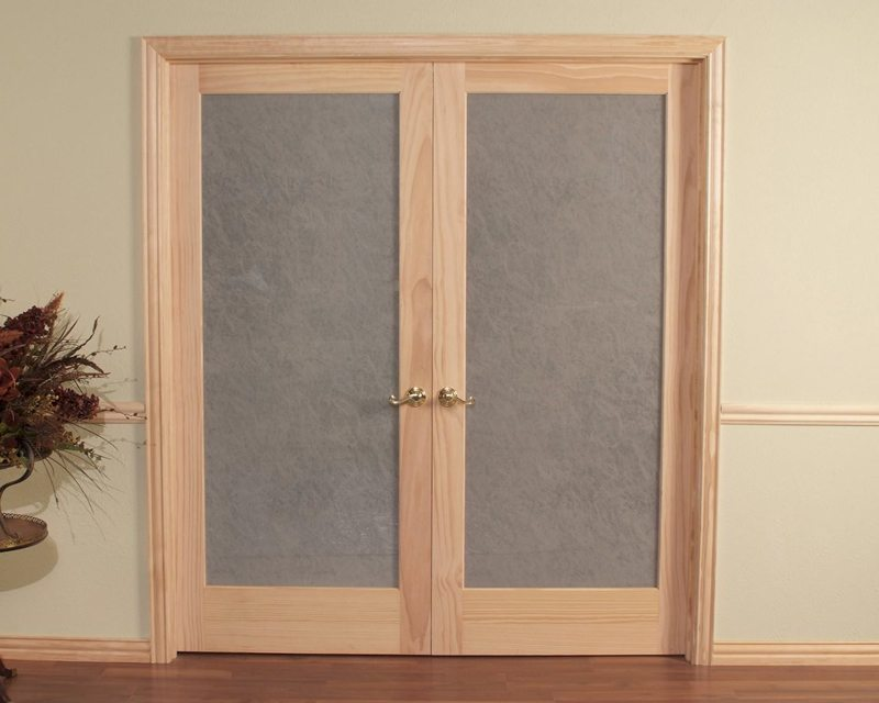 Frosted Glass Door Home Interior Doors