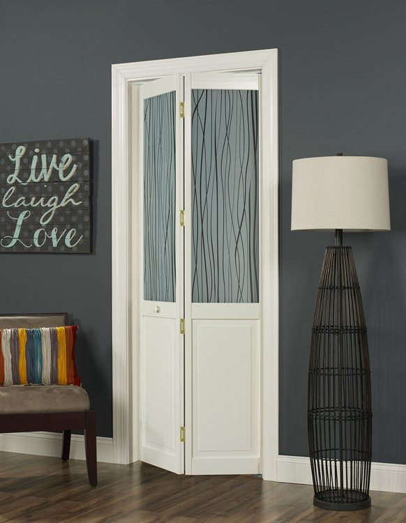 Grass Bifold Door By Ltl Home Products