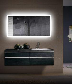 Lexi LED Mirror