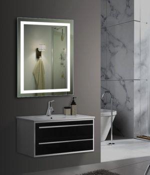 Vero LED Mirror