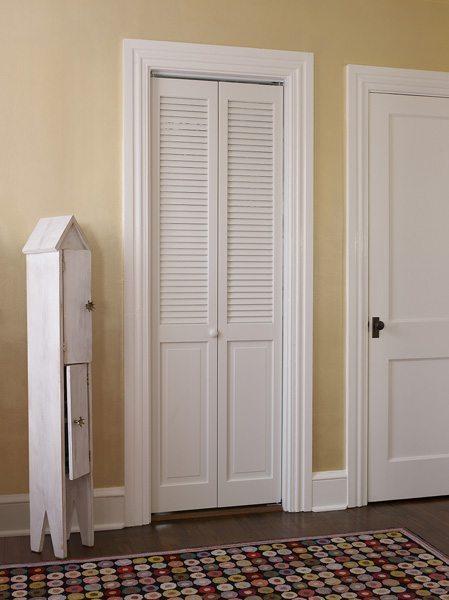 Louvered Bifold Doors louver folding door