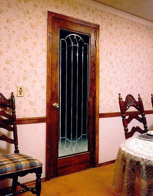 Manchester & Manchester Door | Decorative Wood Doors