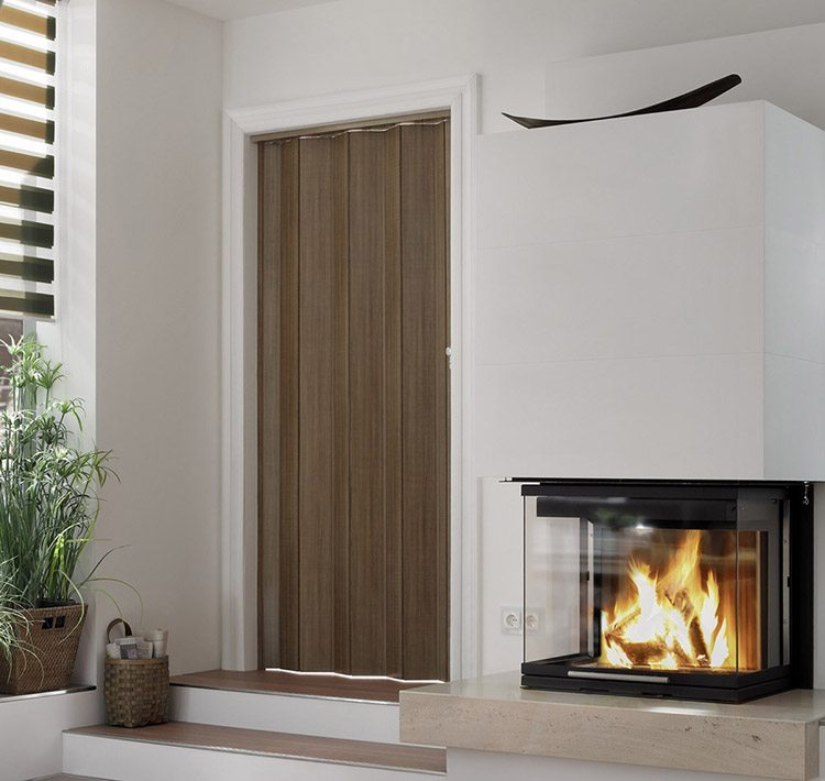 Marquis Interior Folding Doors by LTL Home Products, Inc.