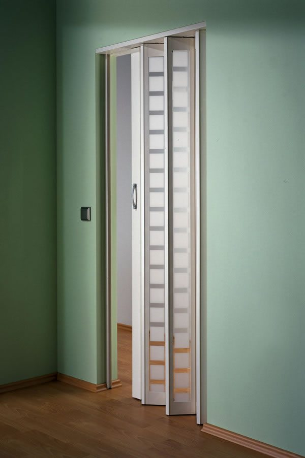 accordion doors design pvc detail product walnut buy interior folding