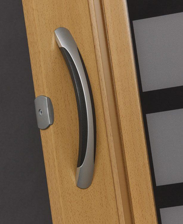 Metro & Metro Interior Folding Doors by LTL Home Products Inc.