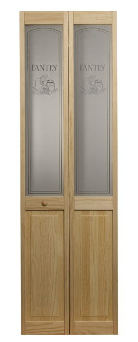 Pantry Bifold Door By Ltl Home Products