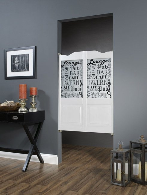 Pub & Cafe Doors by LTL Home Products Inc.