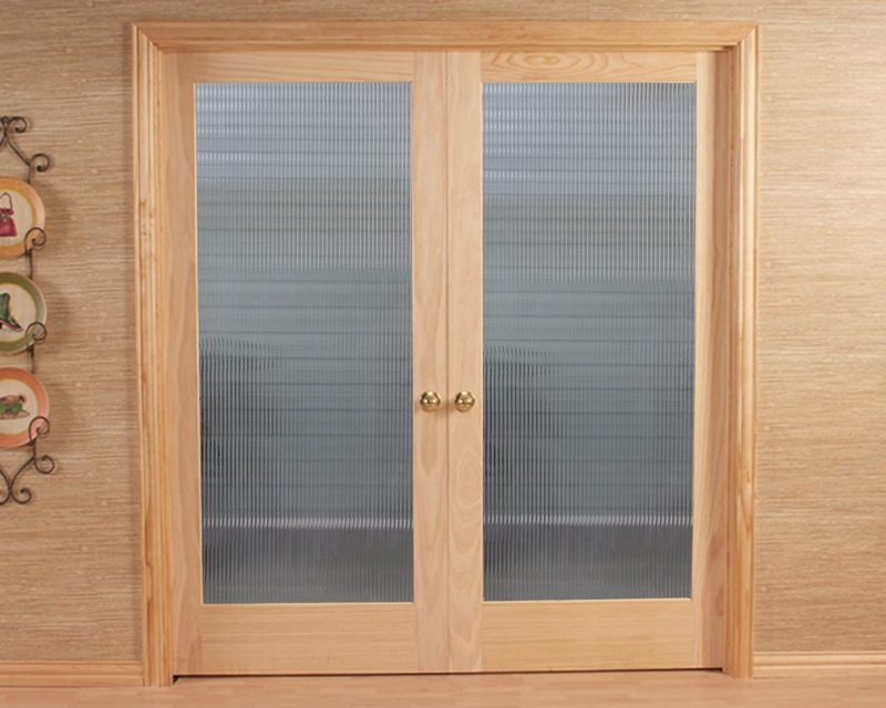 Reed Door Home Interior Doors