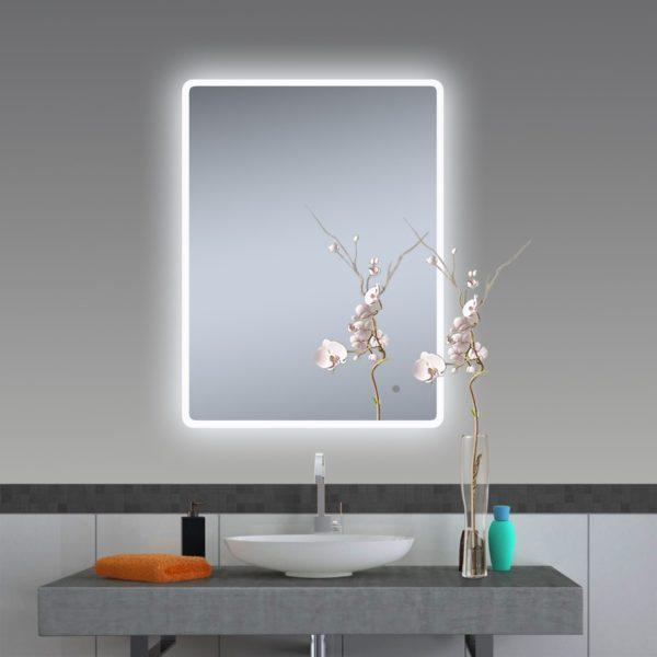Spirite LED Mirror