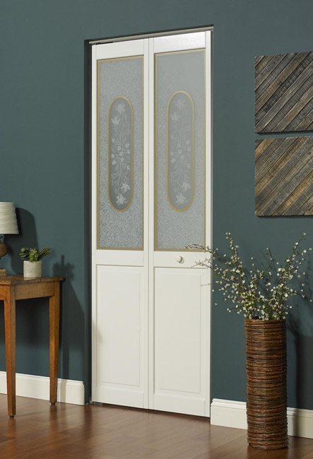 Bifold Door Victorian Style